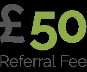 £50 referral